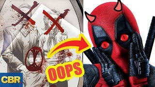 Download 10 Superheroes Who Destroyed Their Own Parents Video