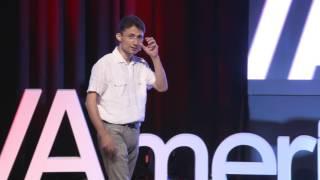 Download Köprüyü Yavaş Geçenler | Barış Özcan | TEDxSEVAmericanCollege Video
