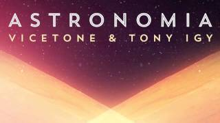 Download Vicetone & Tony Igy - Astronomia Video