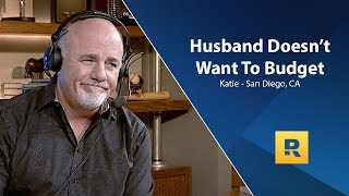 Download Husband Is Not On Board - Says He Works Too Hard To Be On A Budget Video