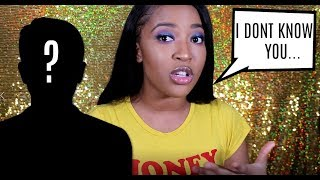 Download STORYTIME: THE STRANGER WHO ALREADY KNEW ME.. Video