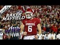 Download Baker Mayfield Highlights vs TCU // 18/27 333 Yards, 3 TDs // 11.11.17 Video
