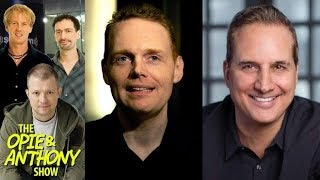 Download Opie & Anthony - Bill Burr vs Nick DiPaolo Video
