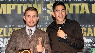 Download Frampton vs. Santa Cruz II: The Rematch | Jan. 28 on SHOWTIME Video