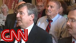 Download Trump supporters react to Comey interview Video