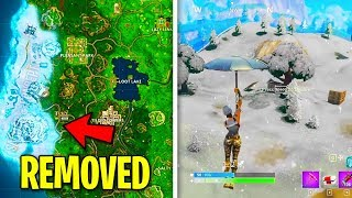 Download EVERY Location Added and Removed from Fortnite (Secret Locations You Never Knew) Video