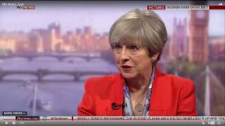 Download theresa may - the uk prime minister, is a trans man Video