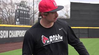 Download Baseball: John Baker the K King Video