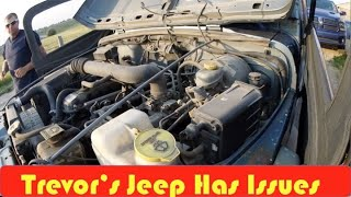 Download Jeep Problems and Bushing Repair Video