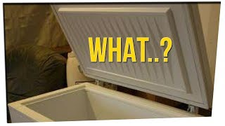 Download Man Hides Wife in Freezer for 8 Years! ft. DavidSoComedy Video