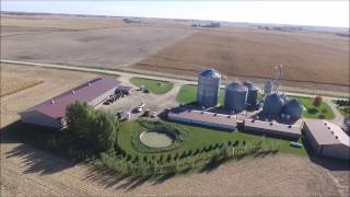 Download Pederson Farms Harvest 2016 Video