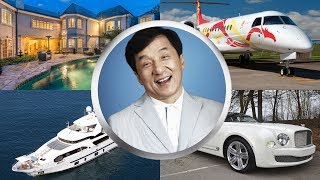 Download JACKIE CHAN ● BIOGRAPHY ● House ● Cars ● Family ● Net worth ● Pets ● 2017 Video