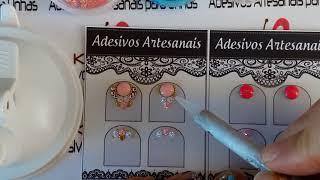 Download Jóias maleável passo a passo ( 1°parte) Video