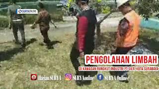Download PINGIN TAHU PENGOLAHAN LIMBAH PT SIER SURABAYA, SIMAK VIDEO INI Video