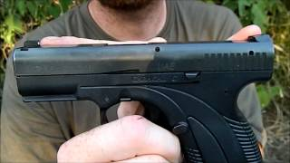 Download Caracal C - The Ergonomic Glock 19 Video