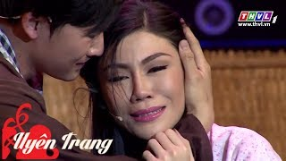 Download Trách ai vô tình 2017 - Uyên Trang   Hãy nghe tôi hát Video