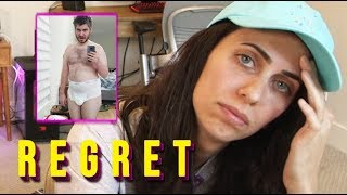 Download Hila's Biggest Regret (#askh3) Video