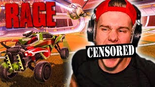 Download I HAVE NEVER MADE SOMEONE SO ANGRY IN ROCKET LEAGUE Video