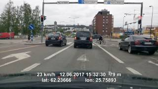 Download Bad Drivers of Finland #46 Video
