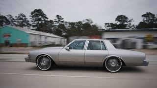 Download Bagged LSX Caprice Before the Rebuild Video