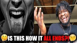 Download Machine Gun Kelly - Binge (Full Album) Reaction! Video