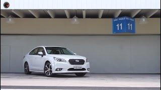 Download Subaru Legacy com motor 3.6 de 256 cv em Interlagos [FULLPOWER Lap] Video