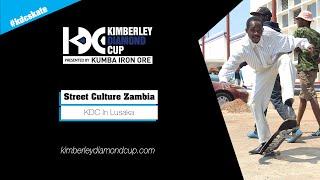 Download Street Culture: Skateboarding In Zambia Video