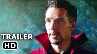 Download THOR RAGNAROK Doctor Strange Official Trailer (2017) Thor 3, Marvel Movie HD Video
