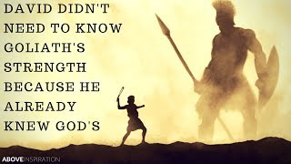 Download Facing Your Giants | God Still Does the Impossible - Inspirational & Motivational Video Video