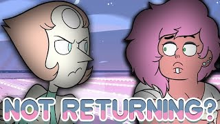 Download No More Mystery Girl? [Steven Universe News/Discussion] Crystal Clear Video