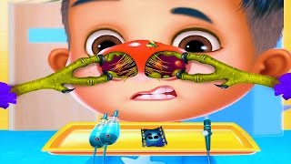 Download Kids Emergency Doctor, Play Doctor Fun Kids Games Video