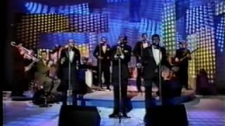 Download Eddie Kendricks, David Ruffin, Dennis Edwards & Nate Evans - Live at the BBC Video