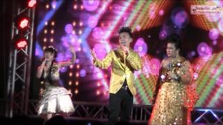 Download ♬♬ 刘玲玲 + 皓皓 + 李宝恩 ~ 苹果花 (搞笑版)♬♬ Video