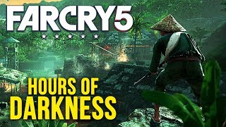 Download New Far Cry 5: Hours of Darkness DLC! (Far Cry 5 Vietnam DLC Gameplay) Video