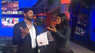 Download Ganguly vs Chappell: The Ugly Fight - The Inside Story | Vikrant Gupta I Sweta Singh I Sports Tak Video