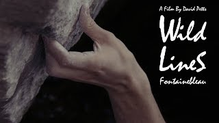 Download Wild Lines: Fontainebleau Video