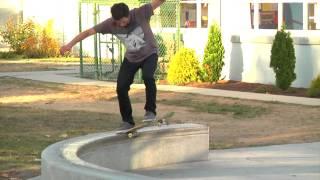 Download Matt Berger's Pro Part Video