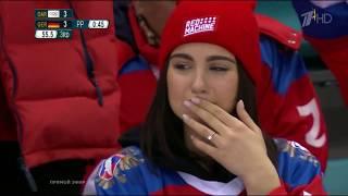 Download ФИНАЛ Олимпиады 2018. Россия-Германия 4:3. Голы. Обзор матча. Video