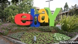 Download Change Your Passwords, eBay Users Video