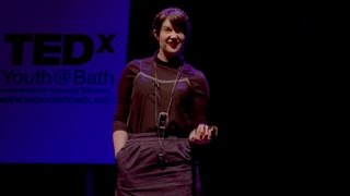 Download Activism Needs Introverts | Sarah Corbett | TEDxYouth@Bath Video