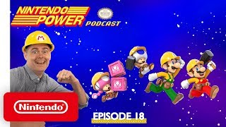 Download Super Mario Maker 2: Tips from Nintendo Treehouse! Video