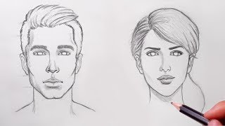 Download How to Draw Faces Video