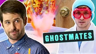 Download MYTHBUSTING GHOSTMATES (Smosh Lab) Video