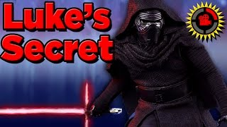 Download Film Theory: Is Luke EVIL in Star Wars: The Force Awakens? Video