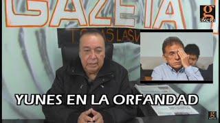 Download YUNES EN LA ORFANDAD/ Video Columna /David Varona Fuentes /22 nov 2017 Video