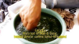 Download BEGINI CARA MEMASANG LUMUT BUAT UMPAN, MUDAH... Video