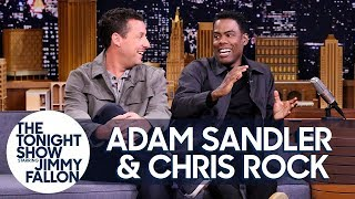 Download Chris Rock Got Uncle-Zoned by Rihanna Video