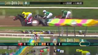 Download The Gold Cup at Santa Anita (Grade I) May 27, 2019 Video