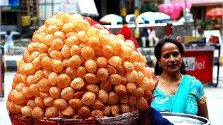 Download AMAZING & CRAZY STREET FOODS IN INDIA | INDIAN'S MOST FAVORITE STREET FOODS | TOP MOST INDIAN FOODS Video