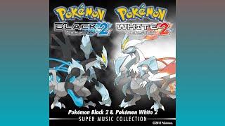Download Pokémon: Black 2 & White 2 - Humilau City Video